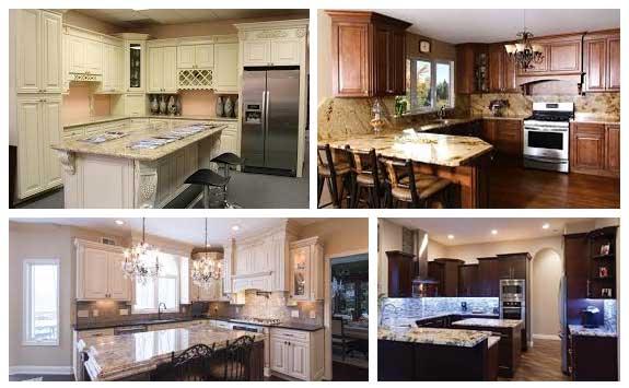 Kitchen Cabinet Installation Northwest Indiana